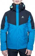 Куртка Salomon STORMSEEKER JKT M L39737000 р.L голубой