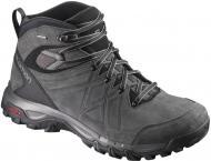 Ботинки Salomon EVASION 2 MID LTR GTX Ma L39871400 р. 10,5 черный