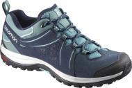 Кроссовки Salomon ELLIPSE 2 LTR W L39854000 р. 7,5 бирюзово-синий