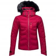 Куртка Rossignol W DEPART JKT RLIWJ03|20_392 р.S красный