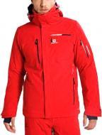 Куртка Salomon Brilliant Jkt M L39729500 р.XL красный