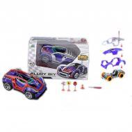 Іграшка-конструктор Машинка 6703A1