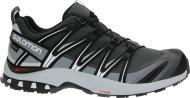 Кроссовки Salomon XA PRO 3D GTX L39852700 р.9,5 серый