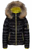 Куртка Sportalm Kyla Druck SU m K+P 902112142-59 р.34 черный