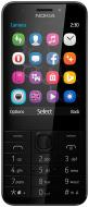 Мобільний телефон Nokia 230 Dual Sim dark silver