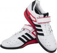 Кросівки Adidas POWER PERFECT II G17563 р.4,5 червоний