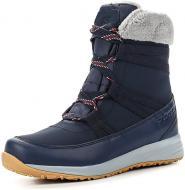 Ботинки Salomon HEIKA LTR CS WP L39861800 р. UK 7 синий