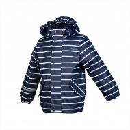 Куртка від дощу для хлопчика HUPPA Jackie р.98 синій 18130000-00186-098
