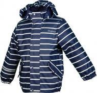 Куртка від дощу для хлопчика HUPPA Jackie р.104 синій 18130000-00186-104