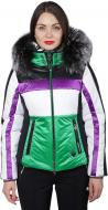 Куртка Sportalm Angel m K+P 902191115-33 36 зеленый