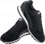 Кроссовки Puma ST Runner SD 35912801 р.4.5 черный