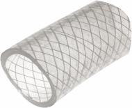 Труба прозора армована  з морозостійкого ПВХ D40/50 мм