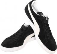 Кроссовки Puma L Suede Classic+ 35263403 р.10,5 черный