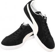 Кроссовки Puma L Suede Classic+ 35263403 р.12 черный