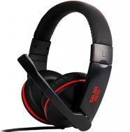 Наушники Somic SALAR A500 black (9590010359)