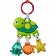 Іграшка-брязкальце Infantino Морська черепашка 316188I