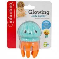 Іграшка для води Infantino Сяючий Восьминіг 305000I