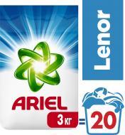 Пральний порошок для машинного прання Ariel Color Touch of Lenor fresh 3 кг