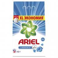 Пральний порошок для машинного прання Ariel 2в1 Lenor Effect 4,5 кг