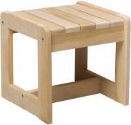 Табурет деревянный ТДТ-10 дуб