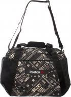 Спортивна сумка Reebok One Series AY0603 чорний
