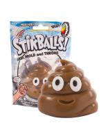 Іграшка Stikballs Липунчик Купка 53405