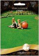 Насіння Golden Garden газонна трава Спорт гігант 20 г