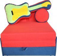 Детский диванчик малютка Ribeka Гитара
