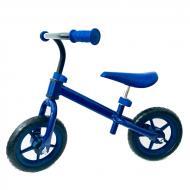 """Беговел детский балансир для мальчика For Fun 10"""" BRG1701 Синий (BRG1701-d)"""