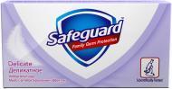 Антибактеріальне мило Safeguard Делікатне 100 г