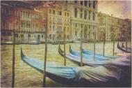 Картина Палаццо Дольфин-Манин КП02-021 30x45 см КП02-021