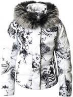 Куртка Sportalm Kitz Druck MI m.Kap+P 862148125-01 р.38 белый