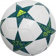 Футбольный мяч Adidas AW1617 р. 1 сувенирный AP0380
