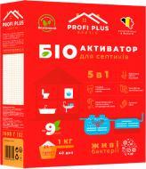 Біоактиватор Profi Plus для септиків 1 кг