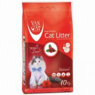 Наполнитель туалетов для кошек Van Cat Natural Бентонитовый 5 кг (55445)