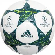 Футбольный мяч Adidas AW1617 р. 5 AP0379