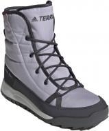 Сапоги Adidas TERREX CHOLEAH PADD FV6653 р. UK 7,5 серый