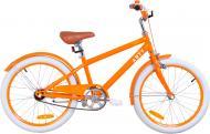 Велосипед дитячий Dorozhnik 11.5