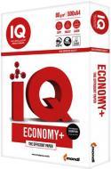 Папір офісний Mondi A4 80 г/м IQ Economy+ 500 аркушів білий