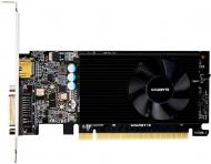 Відеокарта Gigabyte GeForce GT730 2GB DDR5 LOW Profile (GV-N730D5-2GL)