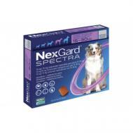 Таблетки Boehringer Ingelheim NexGard Spectra против паразитов для собак L 15-30 кг (56794)