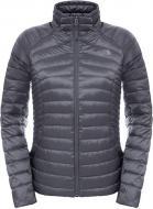 Куртка THE NORTH FACE W Tonnerro Fz Jacket T92UAMHCW M серый