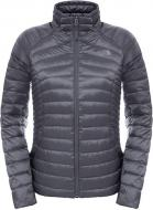 Куртка THE NORTH FACE W Tonnerro Fz Jacket р. XS серый T92UAMHCW