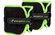 Обважнювачі Energetics Ankle Wrist Weight 107304-905050 2x2 кг