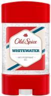 Антиперспірант для чоловіків Old Spice Whitewater 70 мл гель