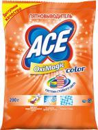 Пятновыводитель ACE Oxi Magic Color 200 г