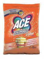 Плямовивідник ACE Oxi Magic Color 200 г
