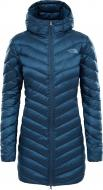 Пальто THE NORTH FACE W TREVAIL PARKA T93BRK40Q р.XS синий