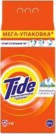 Пральний порошок для машинного прання Tide Альпійська свіжість 9 кг
