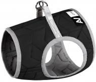 Шлея Airy Vest One м'яка XS2 чорна